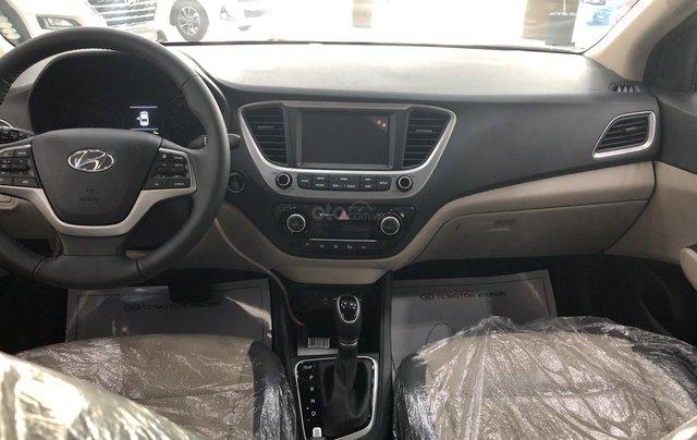Hyundai Accent AT bản đặc biệt - giảm giá sập sàn + tặng gói phụ kiện cao cấp5