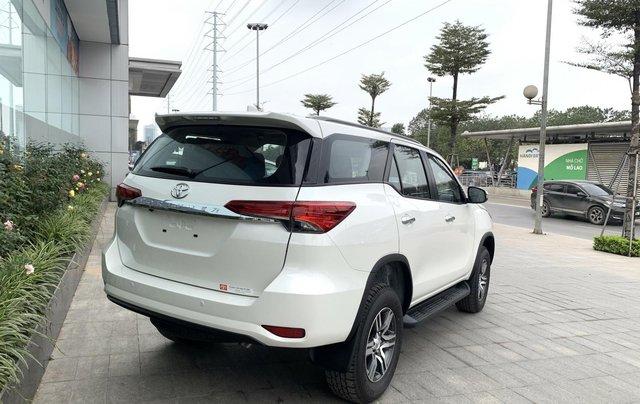Toyota Fortuner 2.4AT 2020 (máy dầu) - giá cực sốc - 09315488664