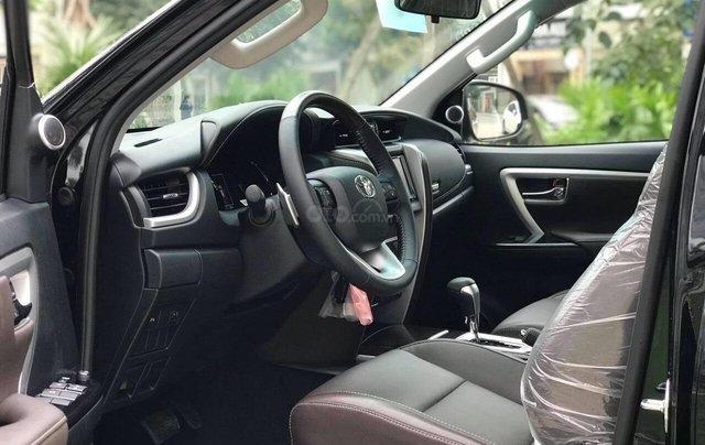 Toyota Fortuner 2.4AT 2020 (máy dầu) - giá cực sốc - 09315488665