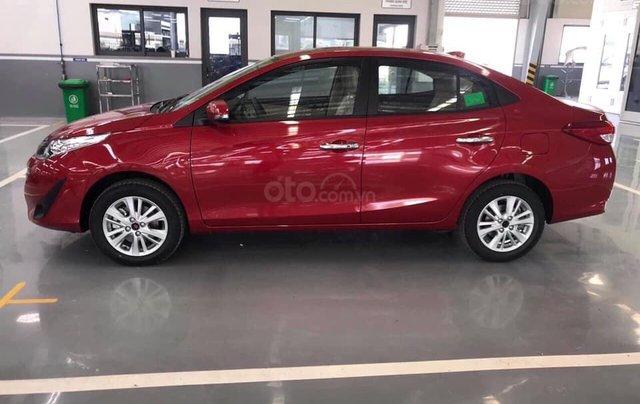 Toyota Vios 1.5G 2020 - Giá cực tốt - 09315488662