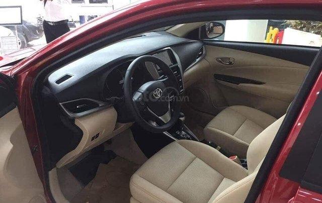 Toyota Vios 1.5G 2020 - Giá cực tốt - 09315488663