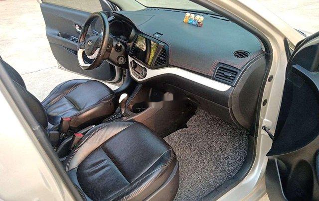 Bán ô tô Kia Picanto AT sản xuất 2013, nhập khẩu nguyên chiếc số tự động11