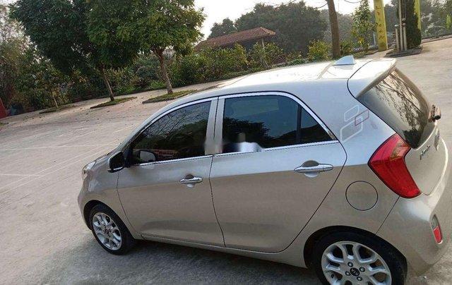 Bán ô tô Kia Picanto AT sản xuất 2013, nhập khẩu nguyên chiếc số tự động1