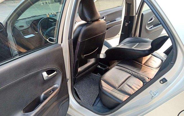 Bán ô tô Kia Picanto AT sản xuất 2013, nhập khẩu nguyên chiếc số tự động8