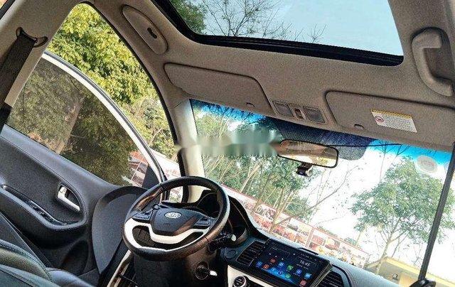 Bán ô tô Kia Picanto AT sản xuất 2013, nhập khẩu nguyên chiếc số tự động7