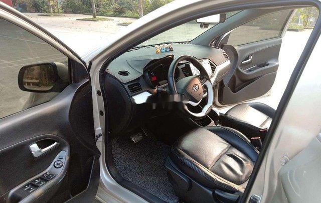 Bán ô tô Kia Picanto AT sản xuất 2013, nhập khẩu nguyên chiếc số tự động6