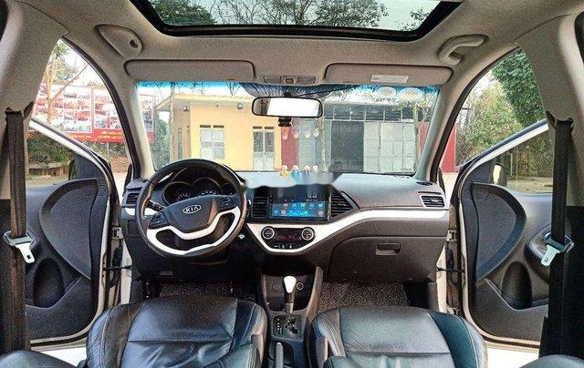 Bán ô tô Kia Picanto AT sản xuất 2013, nhập khẩu nguyên chiếc số tự động9