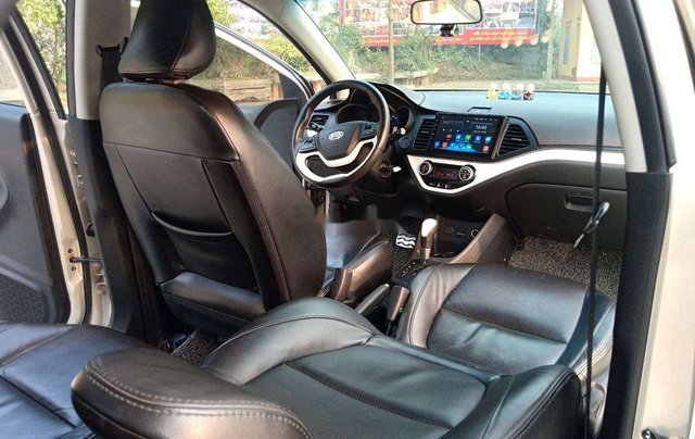 Bán ô tô Kia Picanto AT sản xuất 2013, nhập khẩu nguyên chiếc số tự động10