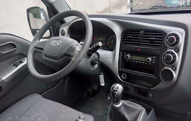 Thaco Kia 1,4 - 2,4 tấn đời 2020, động cơ Hyundai, trang bị cao cấp như xe du lịch, hỗ trợ vay, thủ tục nhanh3
