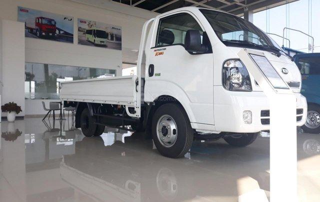 Thaco Kia 1,4 - 2,4 tấn đời 2020, động cơ Hyundai, trang bị cao cấp như xe du lịch, hỗ trợ vay, thủ tục nhanh1