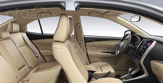 Toyota Vios 1.5G 2020 - Giá cực tốt - 09315488664