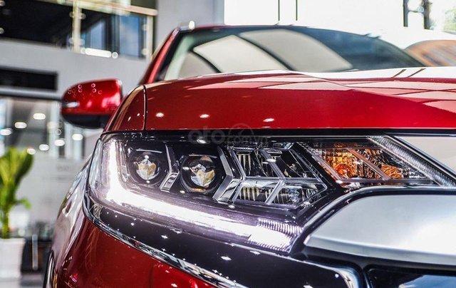 Mitsubishi Outlander 2020 phiên bản 2.0 cao cấp, ưu đãi lên đến 25 triệu Fukubukuro, tặng loa Rockford4