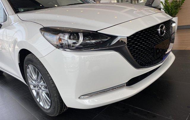 Mazda 2 nhập khẩu 2020 sẵn xe giao ngay, giá ưu đãi, LH Mazda Giải Phóng: 0944 601 7851