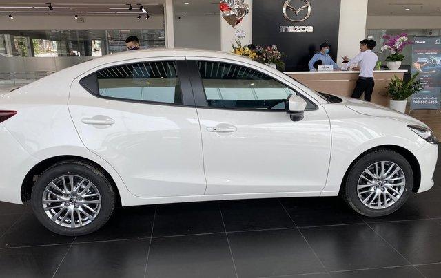 Mazda 2 nhập khẩu 2020 sẵn xe giao ngay, giá ưu đãi, LH Mazda Giải Phóng: 0944 601 7852