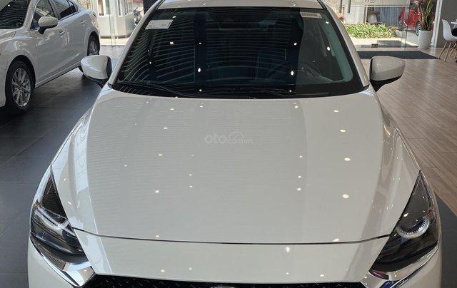 Mazda 2 nhập khẩu 2020 sẵn xe giao ngay, giá ưu đãi, LH Mazda Giải Phóng: 0944 601 78510