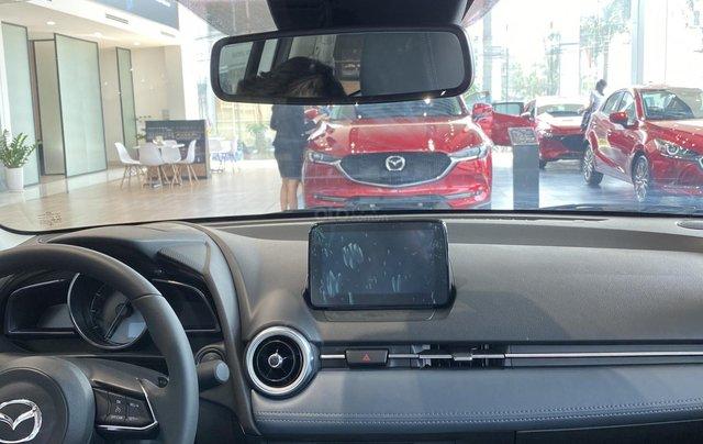 Mazda 2 nhập khẩu 2020 sẵn xe giao ngay, giá ưu đãi, LH Mazda Giải Phóng: 0944 601 7859