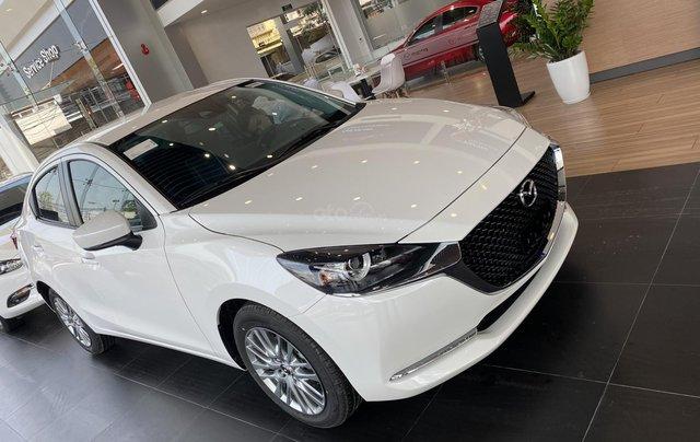 Mazda 2 nhập khẩu 2020 sẵn xe giao ngay, giá ưu đãi, LH Mazda Giải Phóng: 0944 601 7850
