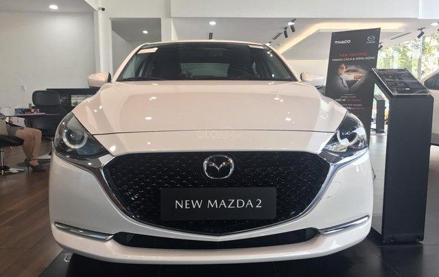 New Mazda 2 2020 - ưu đãi lớn tháng 3 này0