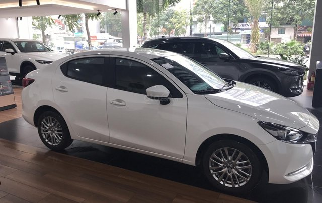 New Mazda 2 2020 - ưu đãi lớn tháng 3 này1