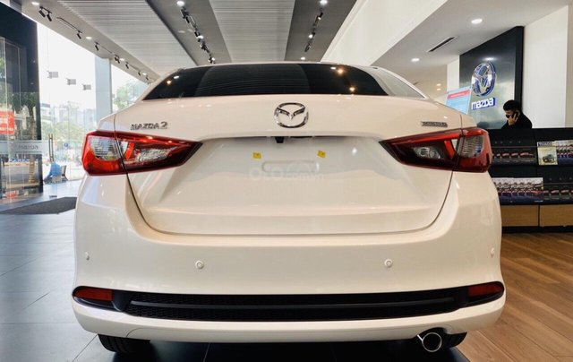 New Mazda 2 2020 - ưu đãi lớn tháng 3 này2