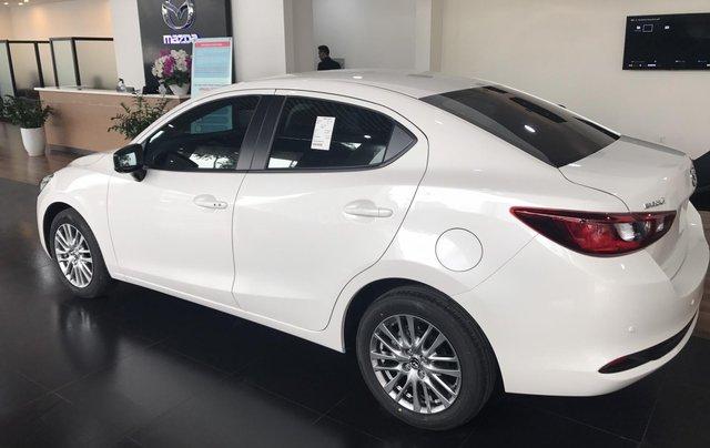 New Mazda 2 2020 - ưu đãi lớn tháng 3 này3