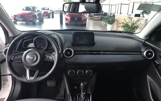 New Mazda 2 2020 - ưu đãi lớn tháng 3 này5