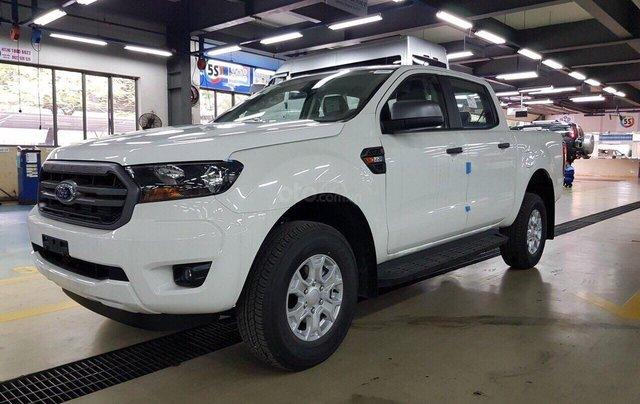 Ranger 2020 XLS AT-MT, XLT mới 100% giá cực tốt đủ màu, giao ngay, giao xe toàn quốc, trả góp 80%5