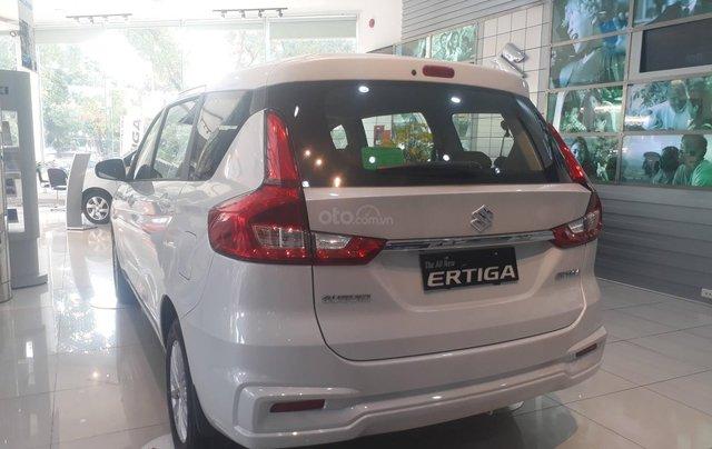 Suzuki Ertiga 2020 số sàn giá chỉ còn 457tr, xe giao ngay, lái thử tận nhà2