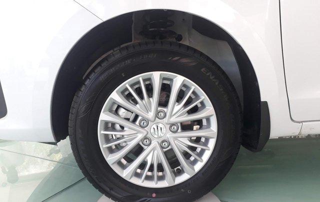 Suzuki Ertiga 2020 số sàn giá chỉ còn 457tr, xe giao ngay, lái thử tận nhà5