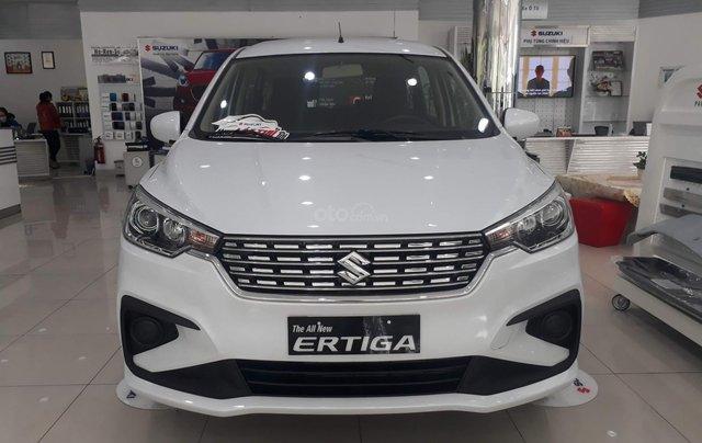 Suzuki Ertiga 2020 số sàn giá chỉ còn 457tr, xe giao ngay, lái thử tận nhà7