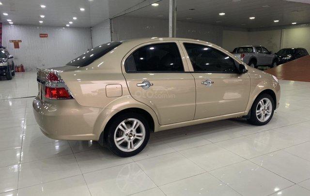 Cần bán lại xe Chevrolet Aveo năm 2016, giá 305tr4