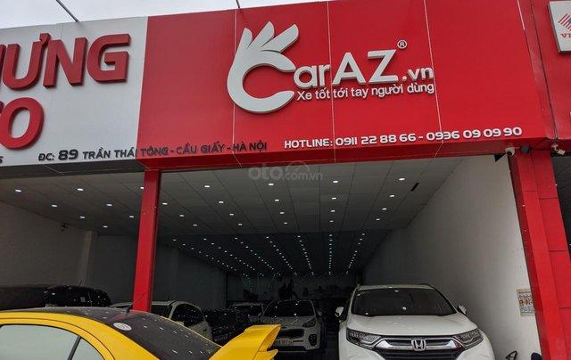 CARAZ 2