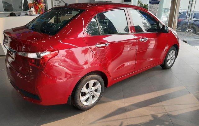 Bán Hyundai Grand i10 Sedan AT 2020, 130 triệu nhận xe ngay, hỗ trợ đăng kí chạy dịch vụ, vay ngân hàng lãi thấp1