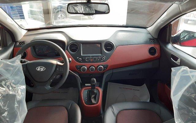 Bán Hyundai Grand i10 Sedan AT 2020, 130 triệu nhận xe ngay, hỗ trợ đăng kí chạy dịch vụ, vay ngân hàng lãi thấp3