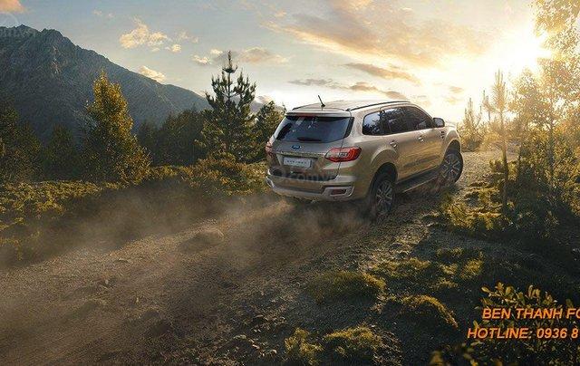 Ford Everest 2020 - nhiều ưu đãi - giá cạnh tranh4