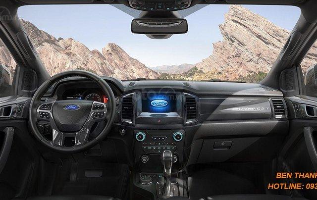 Ford Everest 2020 - nhiều ưu đãi - giá cạnh tranh2