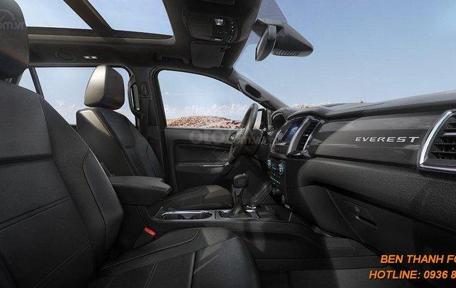 Ford Everest 2020 - nhiều ưu đãi - giá cạnh tranh3