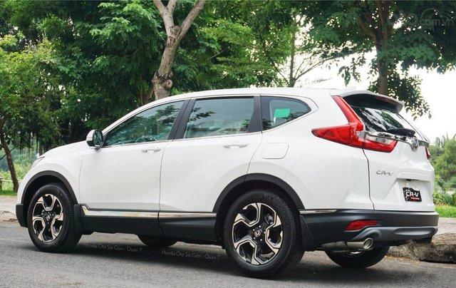 Honda Ô Tô Mỹ Đình - Honda CRV giá tốt nhất miền bắc - khuyến mãi lớn ưu đãi ngập tràn - cọc ngay trong tháng 11