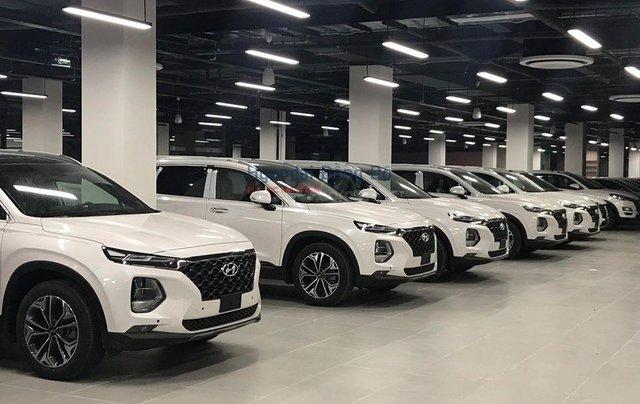 Hyundai Đông Đô 6