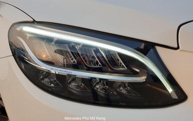 Tiết kiệm 140tr Mercedes C180 Sport 2020, giao ngay, đủ màu sắc2