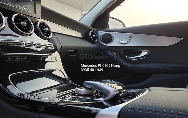 Tiết kiệm 140tr Mercedes C180 Sport 2020, giao ngay, đủ màu sắc14