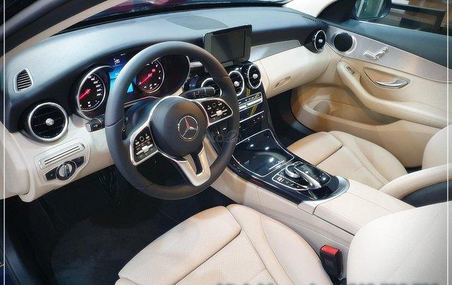 Bán Mercedes-Benz C180 model 2020, chỉ 349tr - giá tốt nhất - nhận xe ngay - bank 80% 6