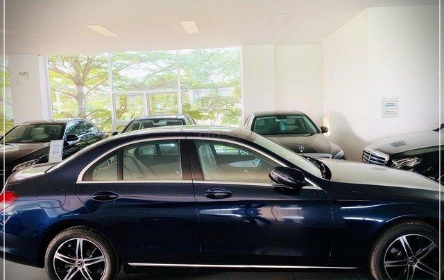 Bán Mercedes-Benz C180 model 2020, chỉ 349tr - giá tốt nhất - nhận xe ngay - bank 80% 7