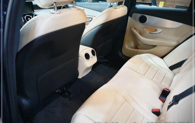 Bán Mercedes-Benz C180 model 2020, chỉ 349tr - giá tốt nhất - nhận xe ngay - bank 80% 14