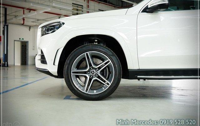 Bán Mercedes-Benz GLS 450 4MATIC All-New 2020 - bank hỗ trợ 80%3