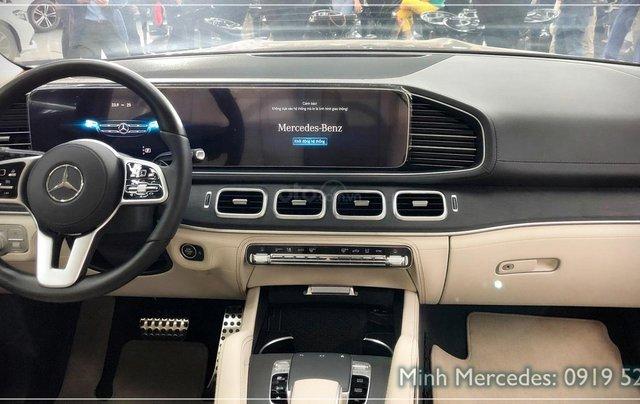 Bán Mercedes-Benz GLS 450 4MATIC All-New 2020 - bank hỗ trợ 80%4