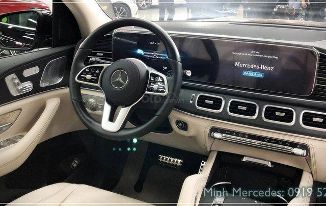 Bán Mercedes-Benz GLS 450 4MATIC All-New 2020 - bank hỗ trợ 80%5