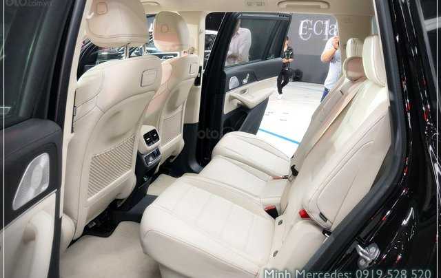 Bán Mercedes-Benz GLS 450 4MATIC All-New 2020 - bank hỗ trợ 80%6