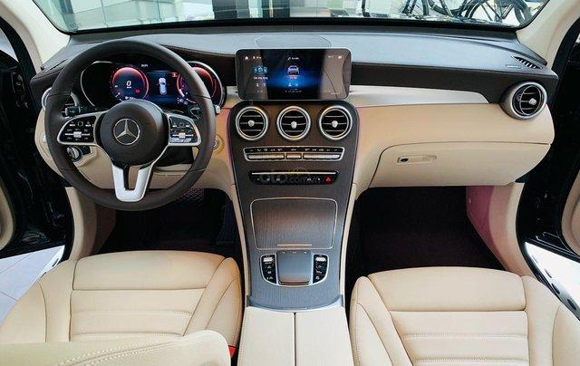 [New Facelift] Mercedes GLC300 2020, sở hữu chỉ với 749tr, gia hạn gốc trong năm đầu với 14tr/tháng6