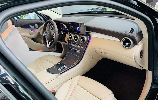 [New Facelift] Mercedes GLC300 2020, sở hữu chỉ với 749tr, gia hạn gốc trong năm đầu với 14tr/tháng5